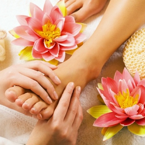 additional pedicure side services